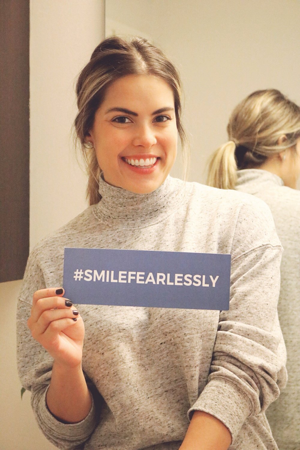 SmileFearlessly