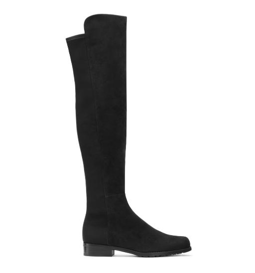 Stuart Weitzman 5050 Knee High Boots