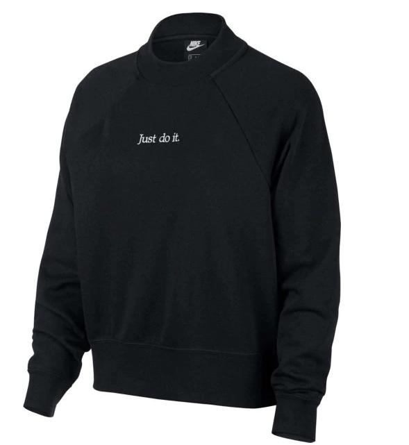 Nike Just Do It Sweatshirt