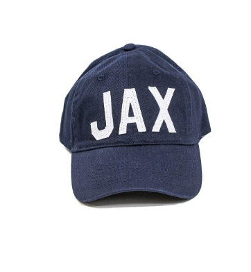JAX Hat *additional cities available