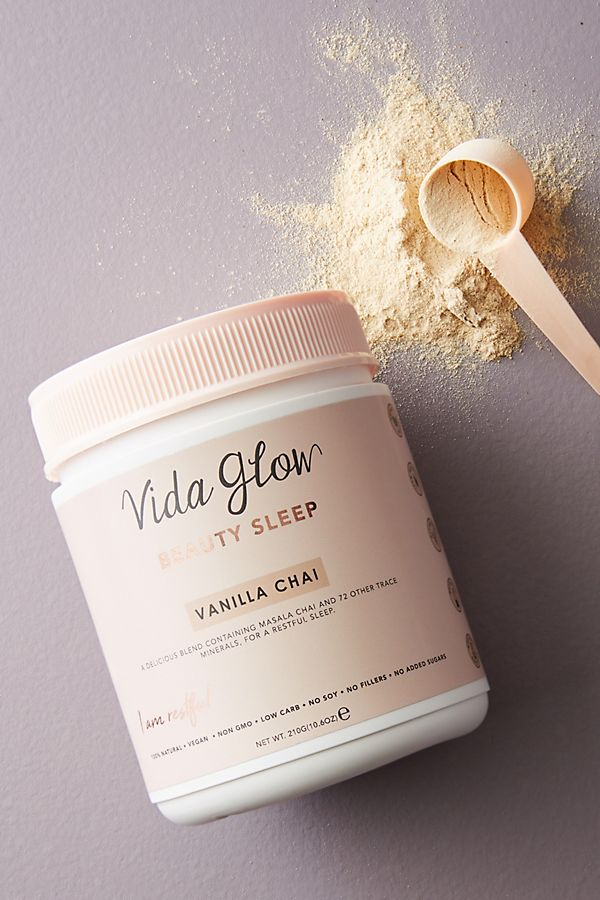 Vida Glow Beauty Sleep Powder