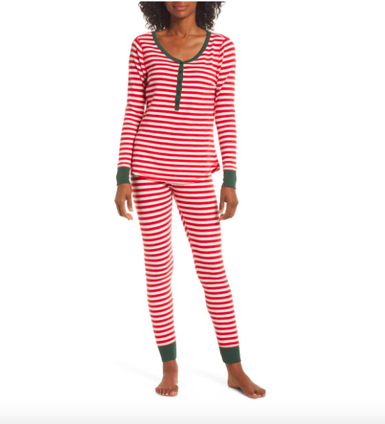 Sleepyhead Thermal PJ Set