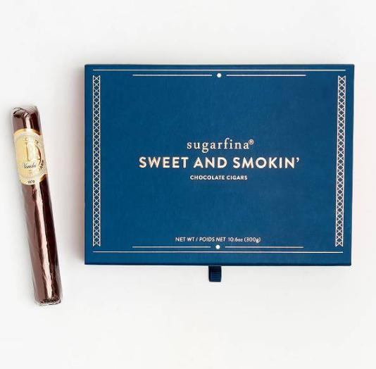Sugarfina Chocolate Cigars