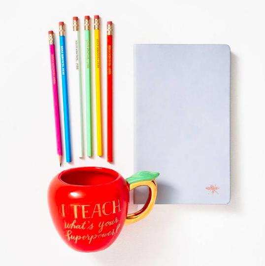 Teacher Bundle