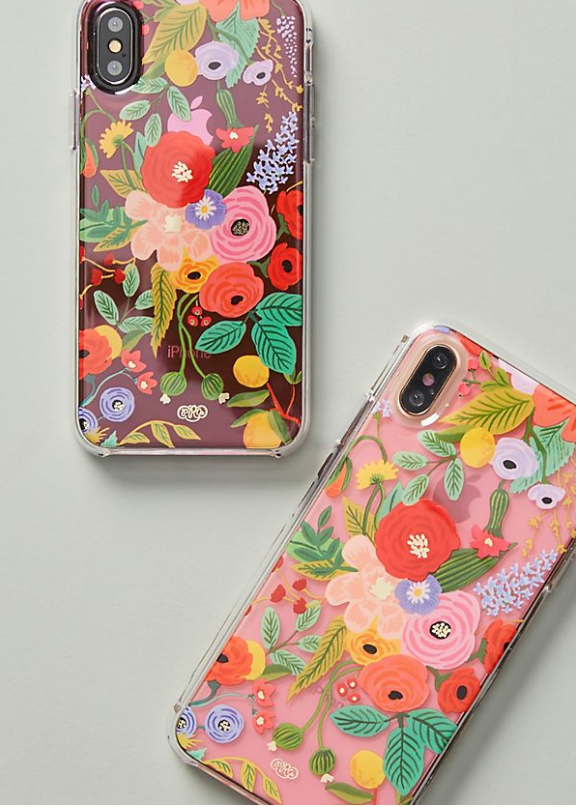 Rifle Paper Co. Valerie IPhone Case