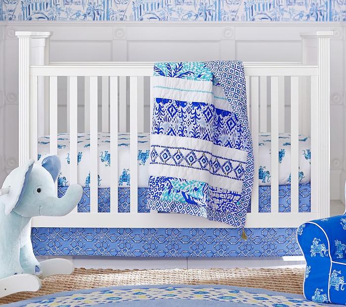 Bazaar Baby Set