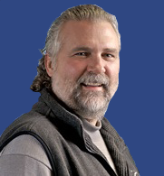 Dr. David G. Barber