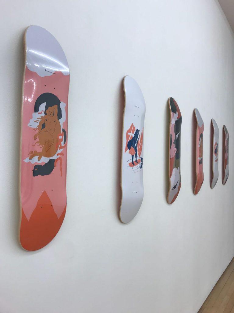 Doyenne Skateboards