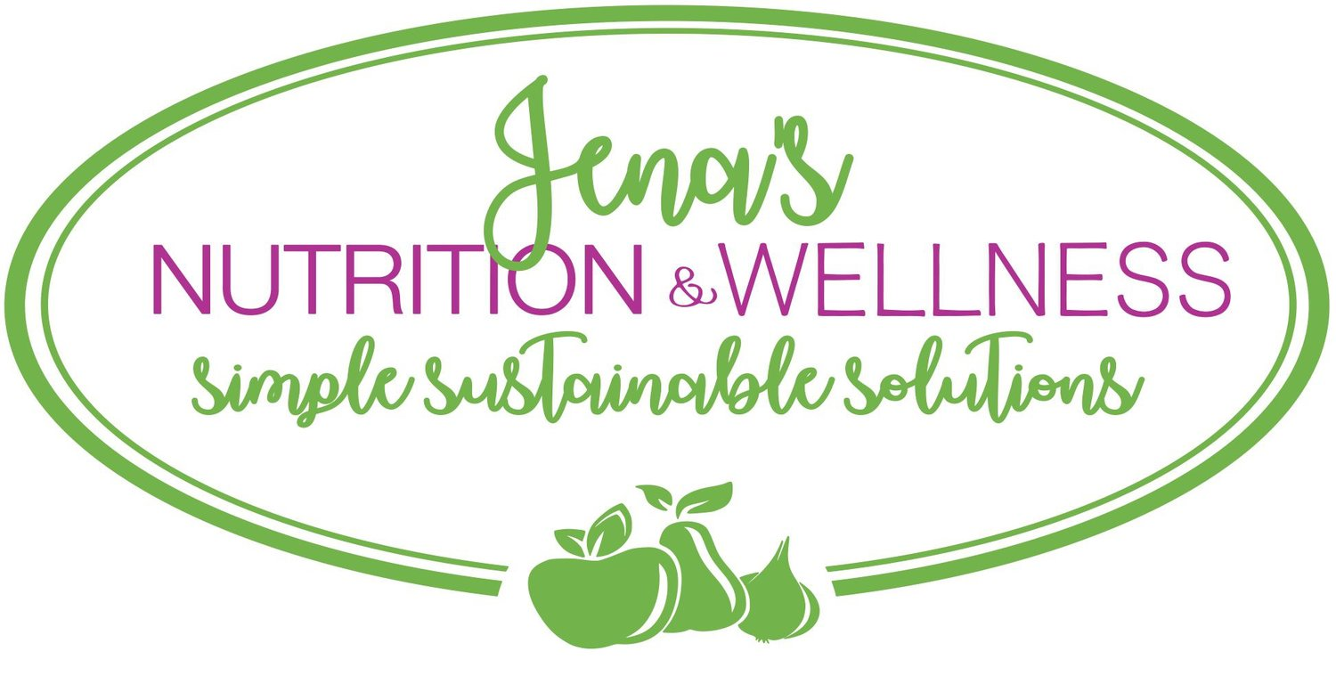 Jena's Nutrition & Wellness
