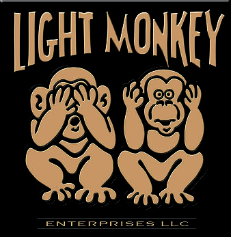 Light Monkey Logo