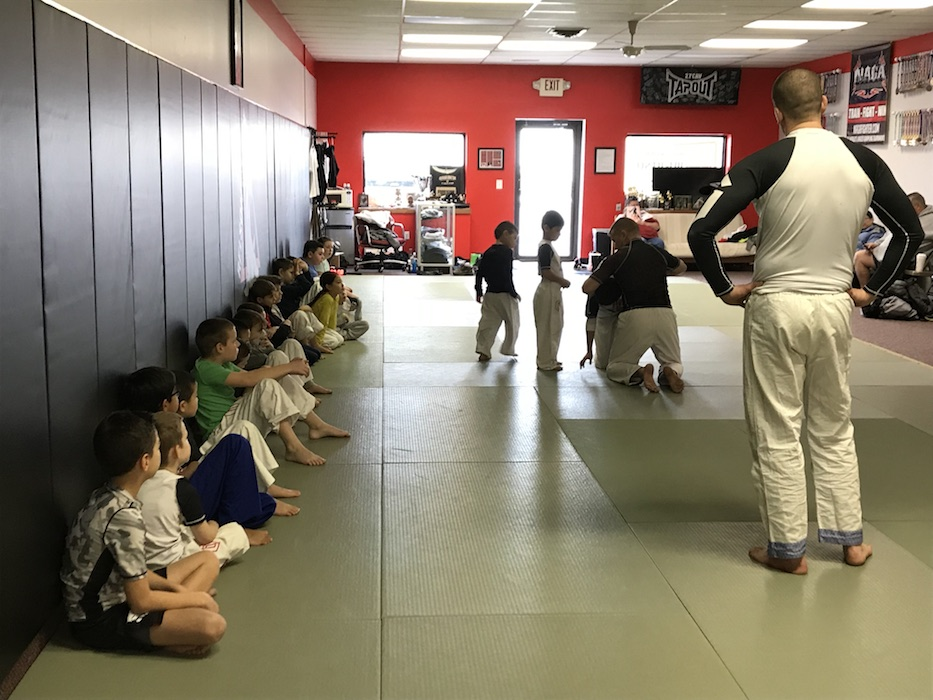 Our youth class keeps growing!