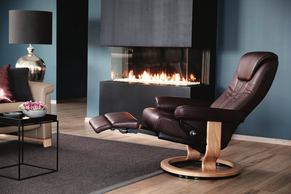 Stressless Leg Comfort Base