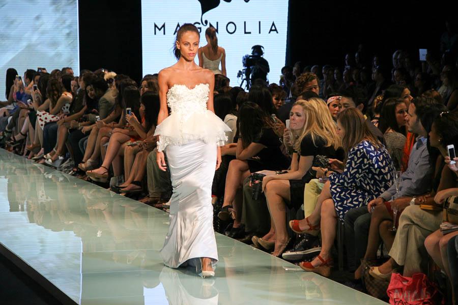 Magnolia Runway Photos