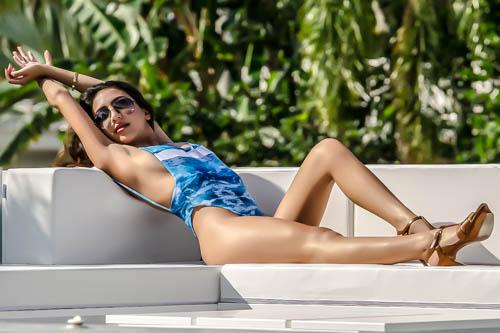 Model Photographers in Miami