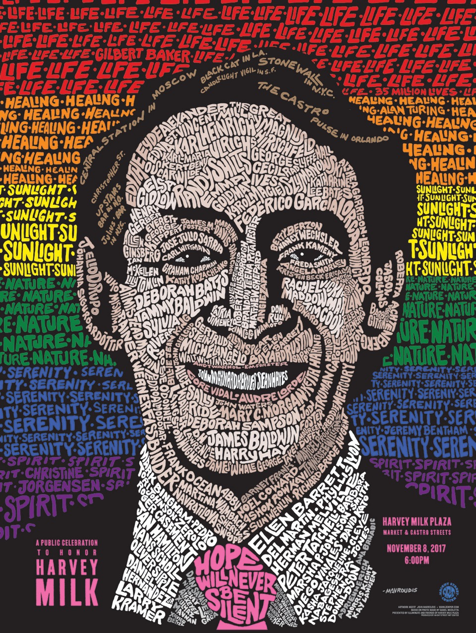 www.HonorHarveyMilk.org