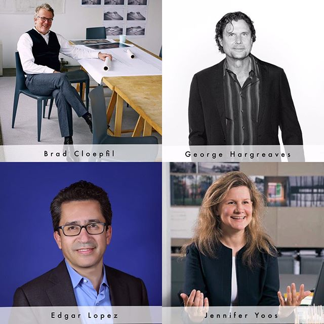 Hey guys we are super #excited to announce our jury 😁 check there Bios out at www.friendsofharveymilkplaza.org #harveymilkplaza #sanfrancisco  #donate #architecturelovers