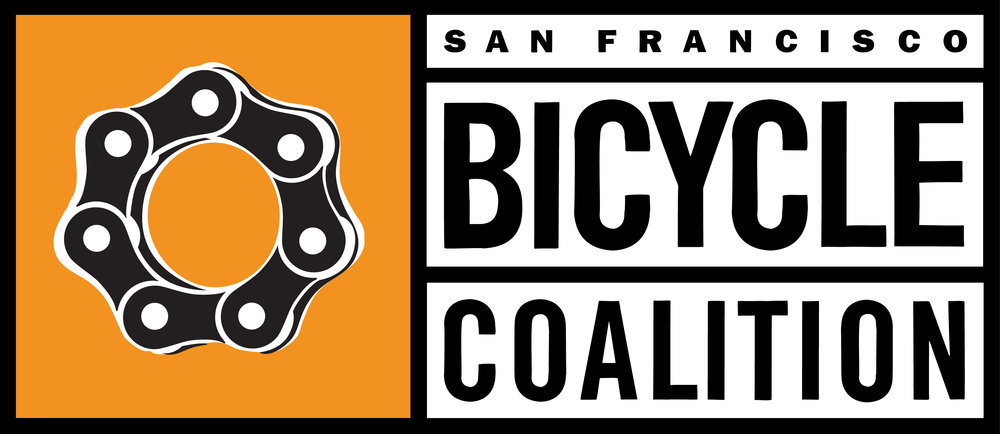 SF Bicycle Coalition Harvey Milk Plaza Partner
