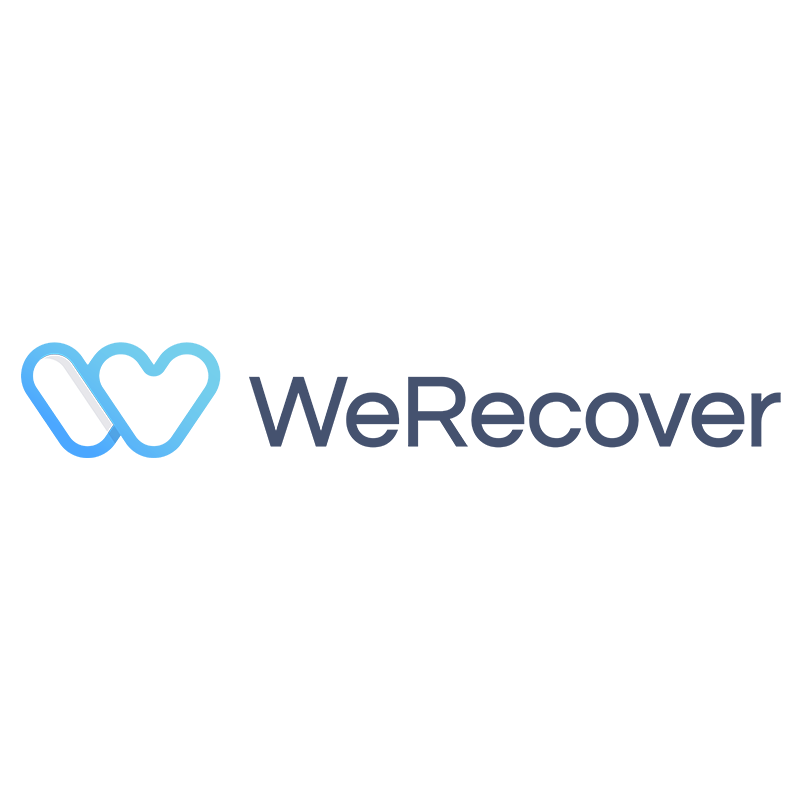 WeRecover is an online marketplace and booking engine for addiction recovery centers.
