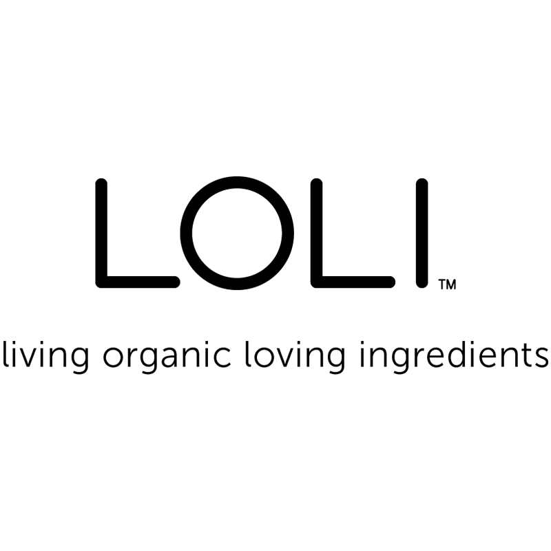 LOLI Beauty is the world's first zero waste, organic beauty brand. LOLI's 100% waterless, up-cycled, sustainable products and packaging are pure, potent and personalized.