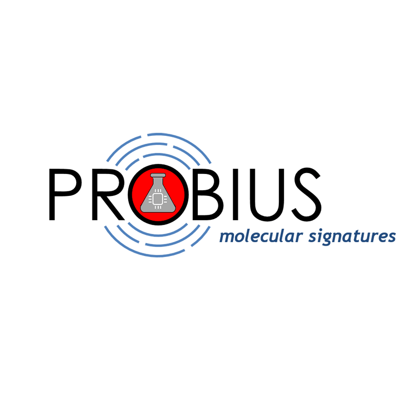 ProbiusDx accelerates therapy discovery in pharma R&D by providing a solution for rapid and parallelized molecular analysis of complex biological samples using a unique combination of nanotechnology, advanced electronics, and machine learning.