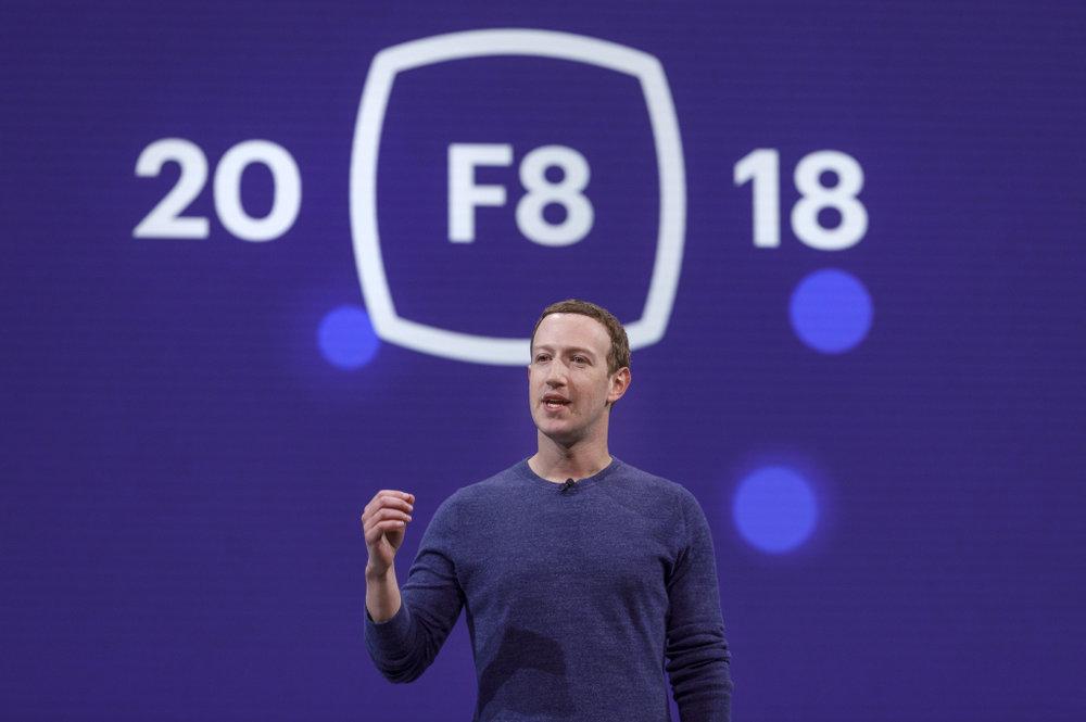 Facebook's extensive portfolio includes Instagram, WhatsApp and Oculus.