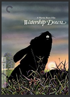 Rent Watership Down on Amazon.