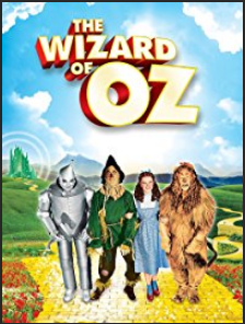 Rent The Wizard of Oz on Amazon