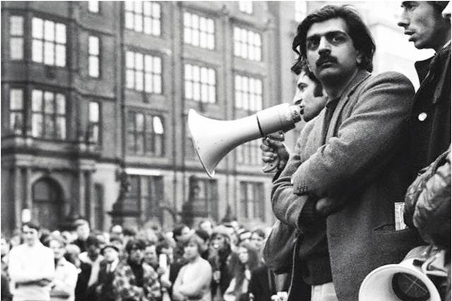1968 and Ever Since: An Interview with Tariq Ali (Part 2