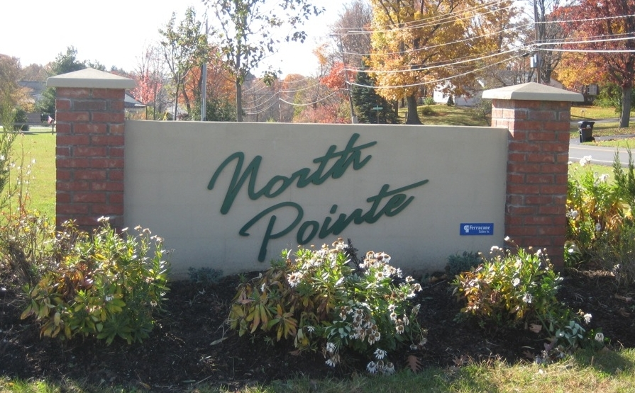 North Pointe Development - Latham, NY