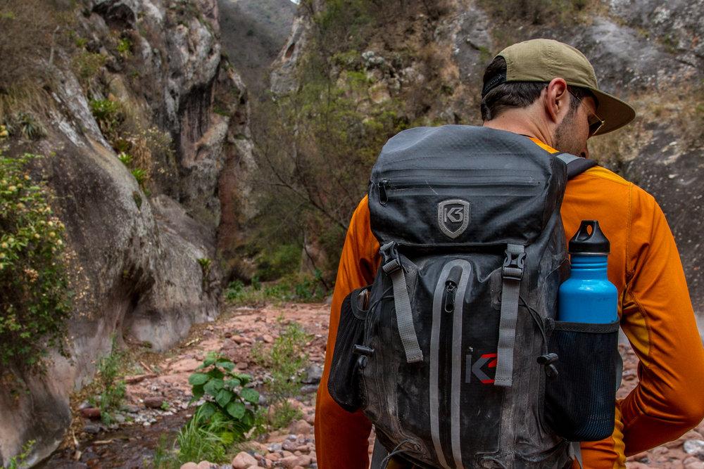 Travel Checklist -