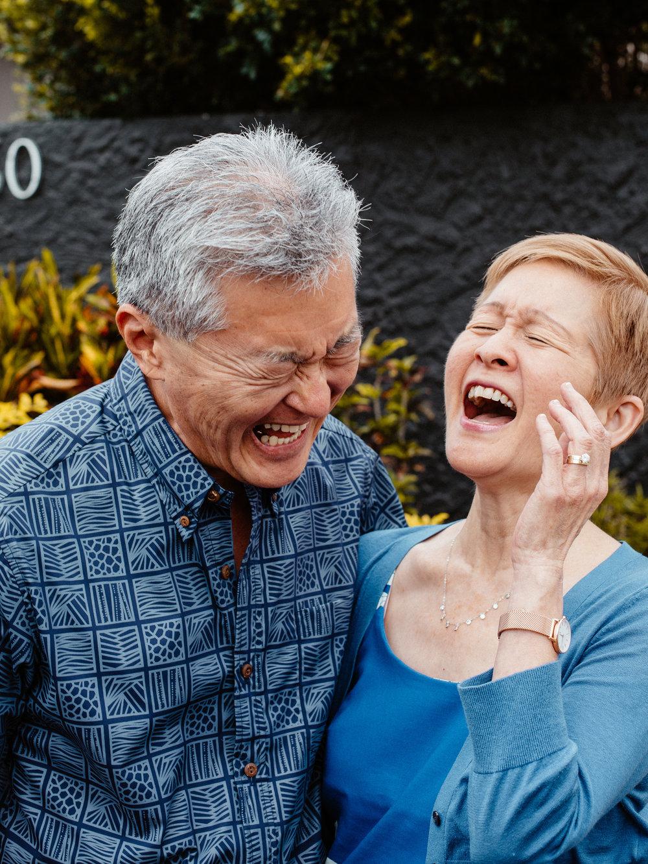 My mom and dad | Joy LeDuc Photography