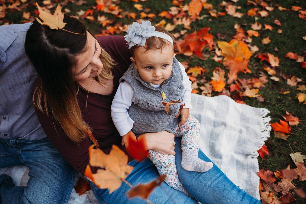 Boston Common family portraits | Boston family photographer