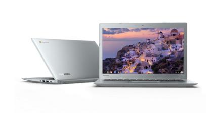 Toshiba Chromebook 2 CB35-C3300