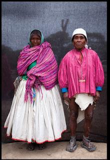 photo of tarahumara