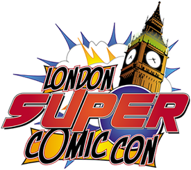 London Super Comic Con 2015
