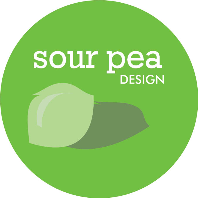Sour Pea Design
