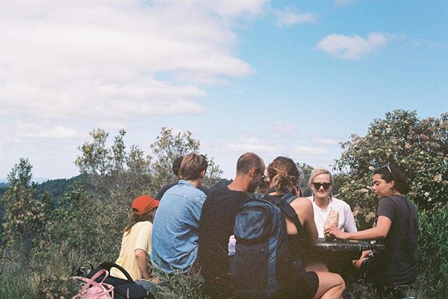 Summer adventures with friends. This is a place to gather, connect, reunite, laugh, refresh, escape and enjoy the subtleties of life. Open from October. . . . #nzbucketlist #dundlehill #purenewzeland #nzmustdo #newzealandfinds #nzgetaway