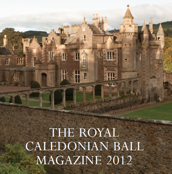 Royal Caledonian