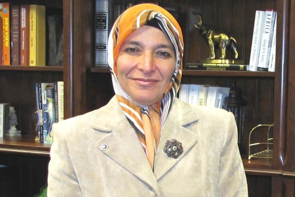 Dr. Zainab Alwani