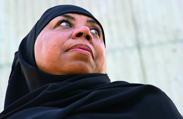 Dr. Rashidah Abdul-Khabir
