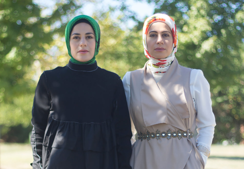 Zeena: Amany & Bayan Jondy