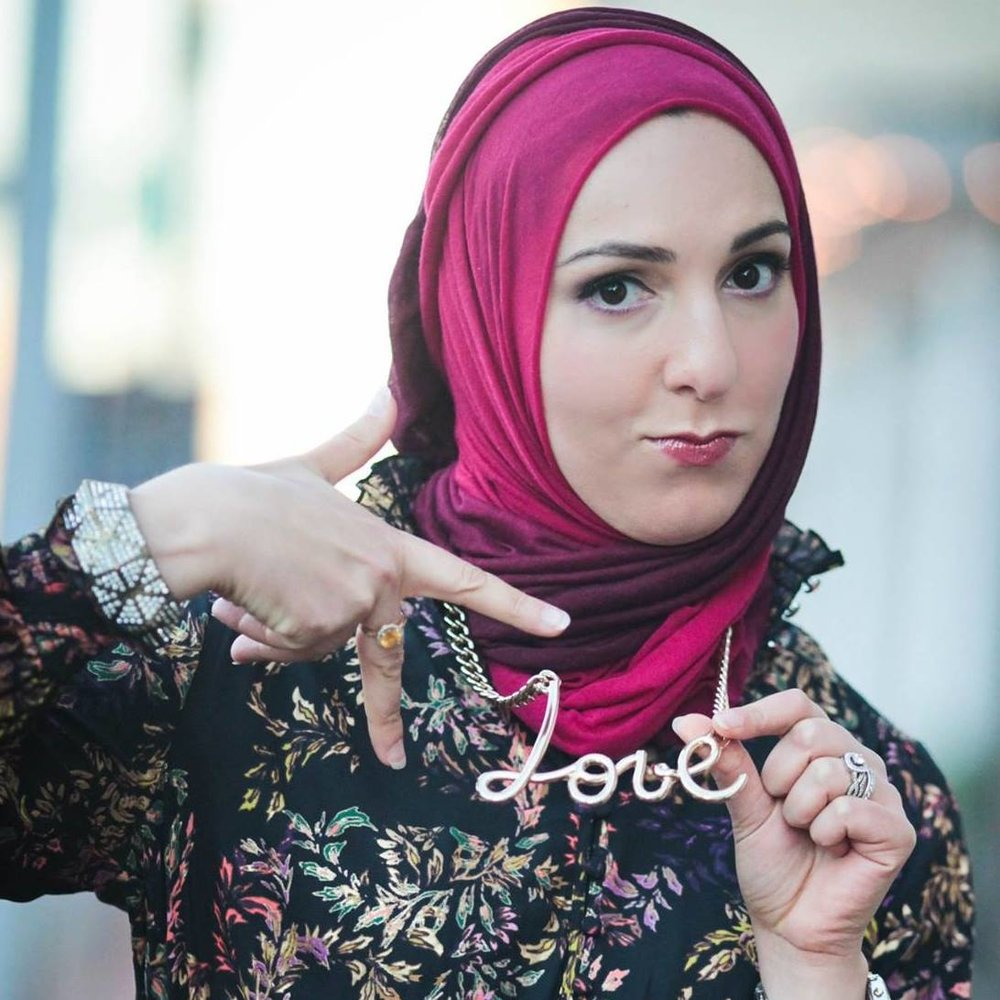 Emcee: Yasmin Elhady Nassiry