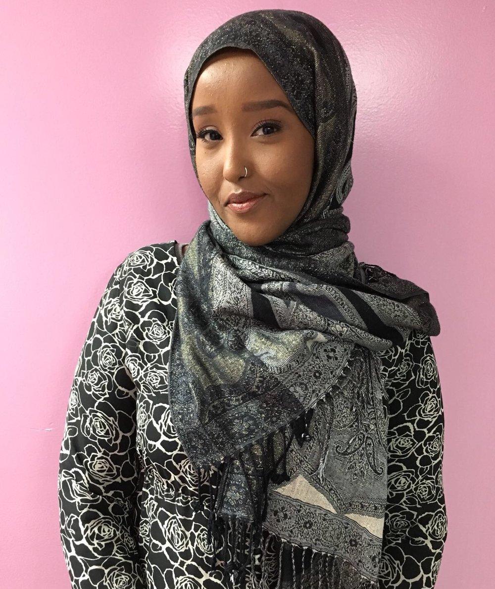 Asha Noor
