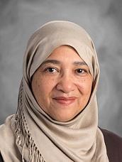 Rahima Abdullah