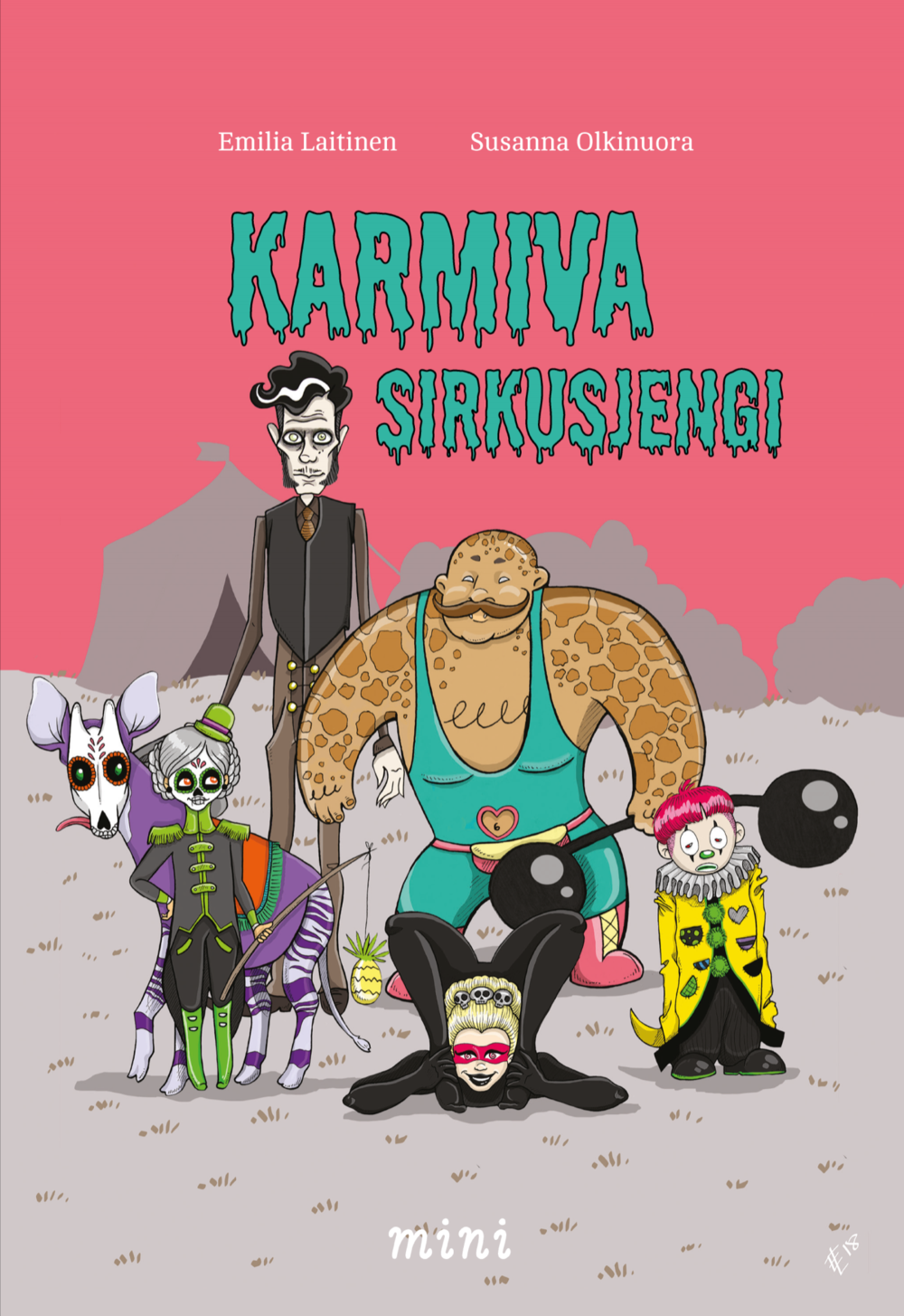 Karmiva sirkusjengi HighQuality cover pienennetty.png