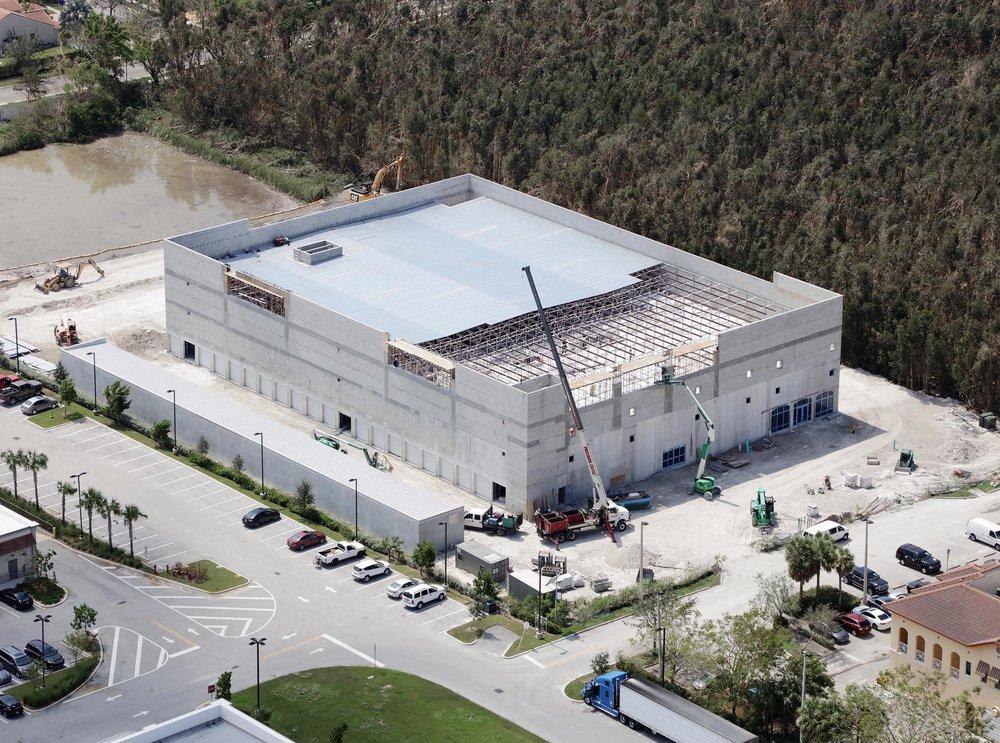Miami City Self Storage Project