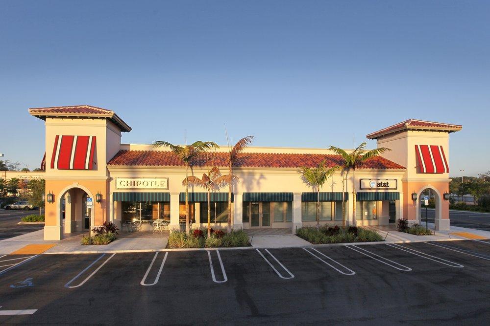 Turtle Crossing Outparcel Retail Building