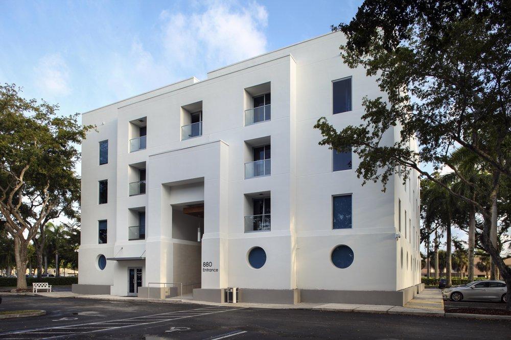 Galen Medical Building