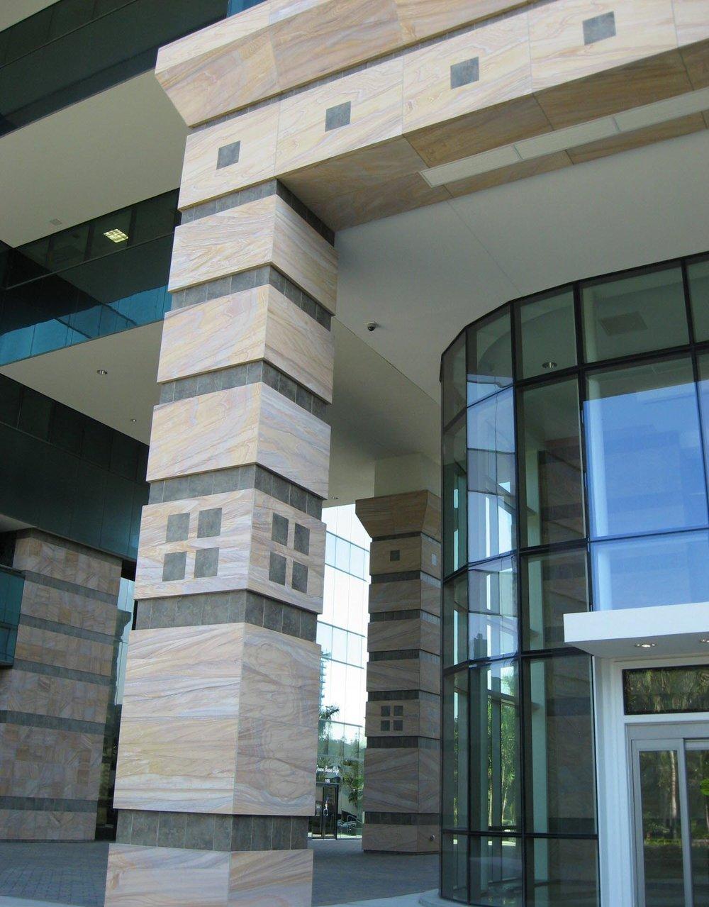 Wells Fargo Tower