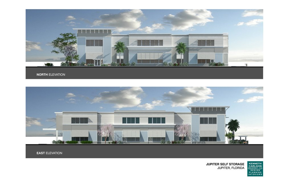 ... Design Build For The Jupiter Self Storage Project To Be Located On  Indiantown Road At Commerce Way. This 3 Story, 97,500 SF Facility Is  Scheduled To ...